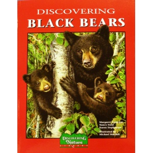 Discovering Black Bears Book