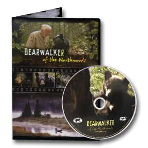 Bearwalker of the Northwoods DVD