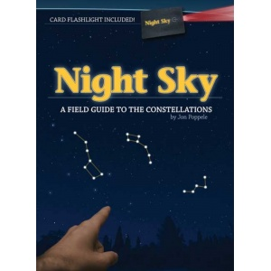 """Night Sky"" – A Field Guide to the Constellations"