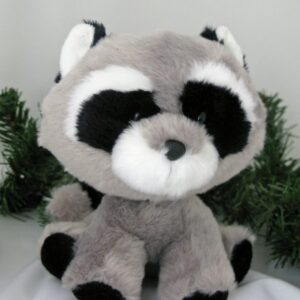 Raccoon Wobbly Bobbles