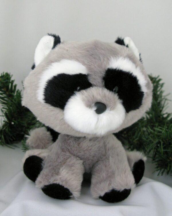 Raccoon Wobbly Bobbles