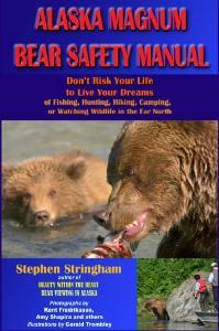 Alaska Magnum Safety