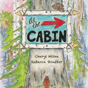 At The Cabin (soft cover)