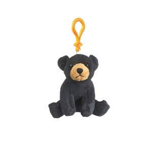 Black Bear with Clip