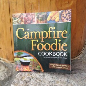 Campfire Foodie Cookbook