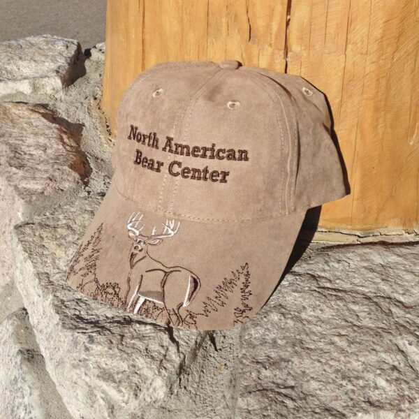 Deer Rim NABC Hat