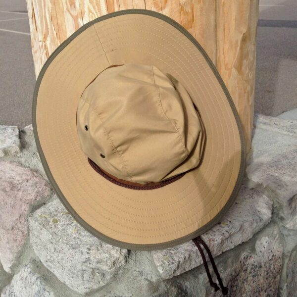 Floatable River Hat