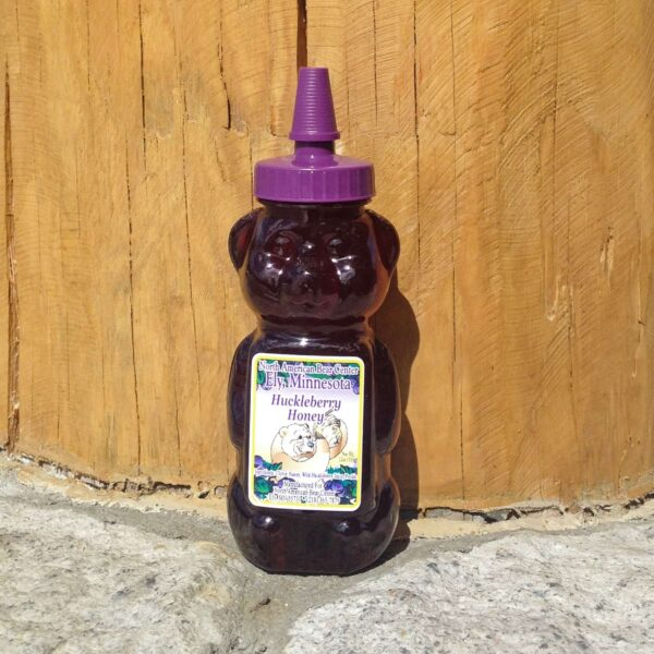 Huckleberry Honey