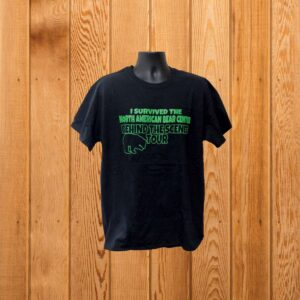 I Survived Tshirt (Youth)
