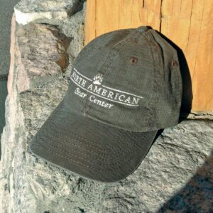 Interlock Pattern Sage Hat