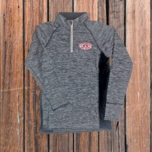 Men's Runner 1/4 Zip Shirt