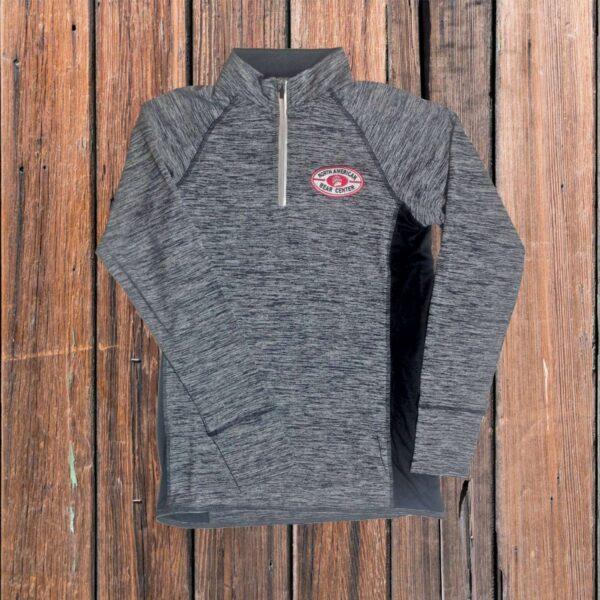 Men's Runner 1/4 Zip Shirt