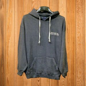 Mineral Wash Hoody