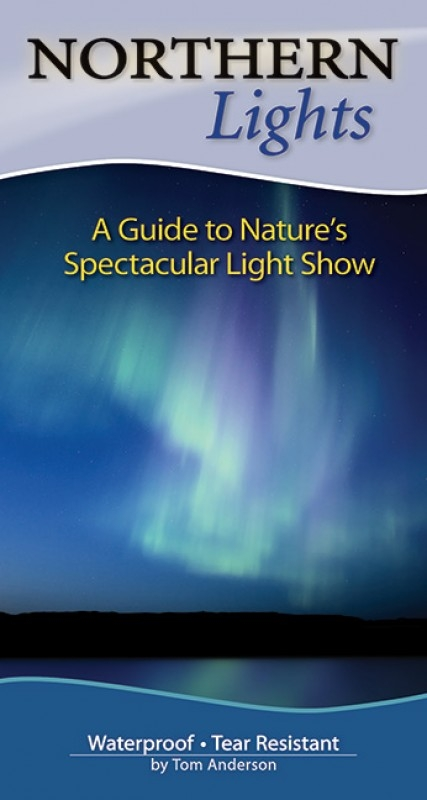 Northern Lights Guide