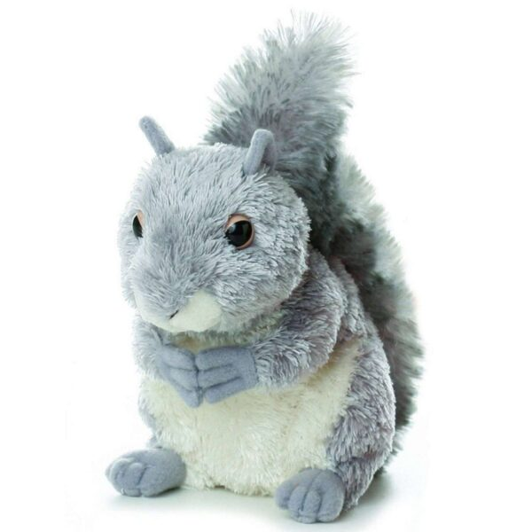 Gray Squirrel Nutty