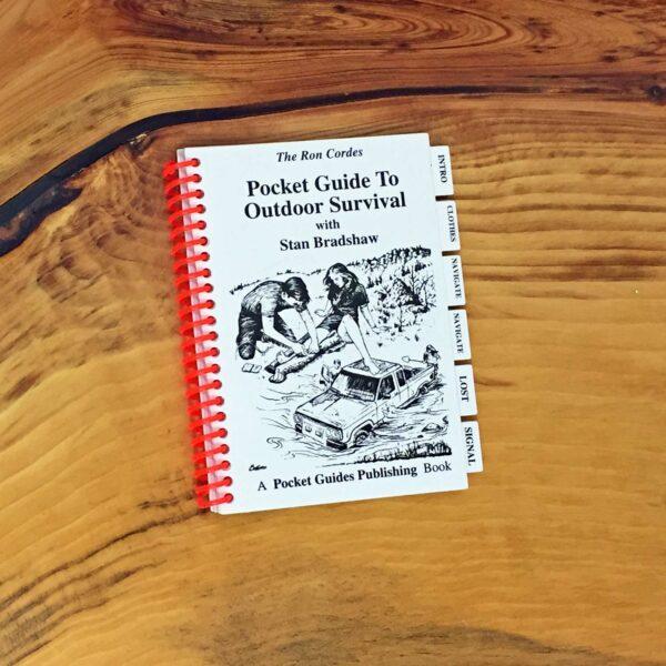 Pocket Guide Outdoor Survival