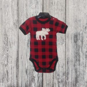 Plaid Moose Creeper