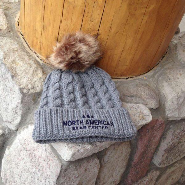 Beanie Faux Pom Hat