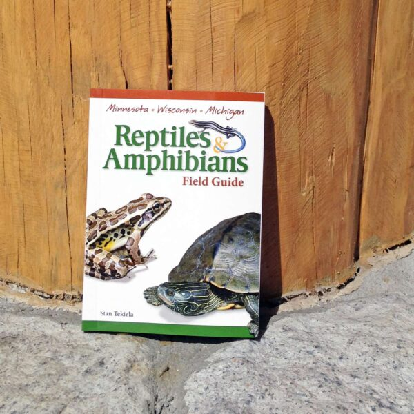Reptiles and Amphibians of MN
