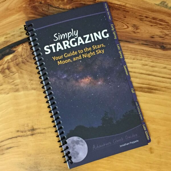 Simply Stargazing Guide