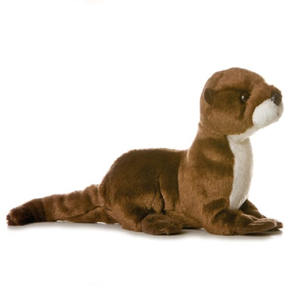 Sliddy Otter