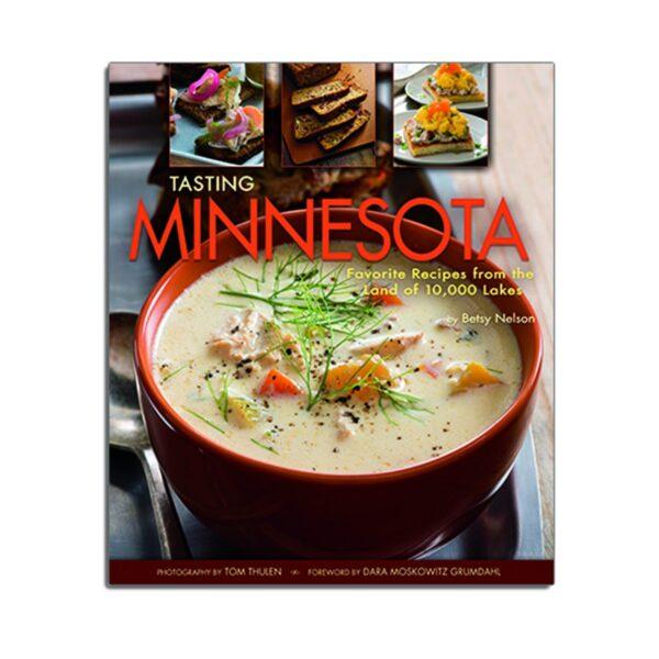 Tasting Minnesota