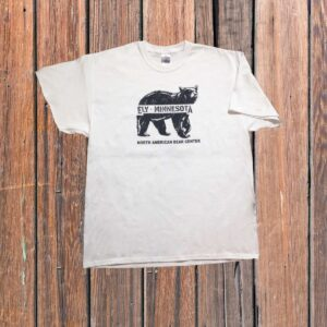 White Bear Tshirt