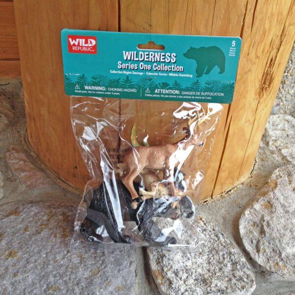 Wilderness Animal Pack