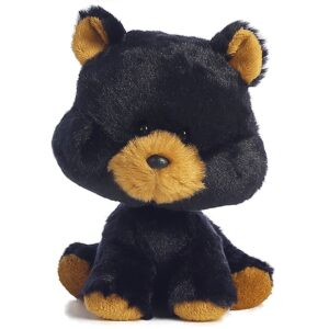 Wobbly Bobbly Black Bear