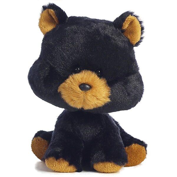 Wobbly Bobbly Black Bear