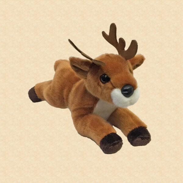 8″ Deer