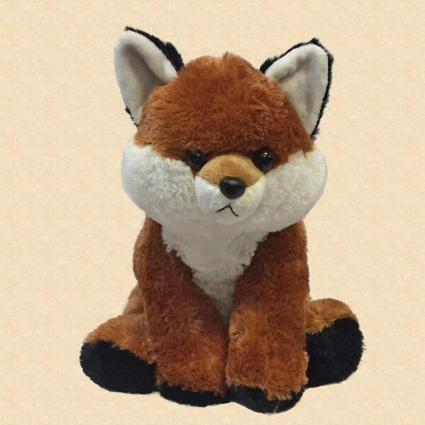 12″ Fox