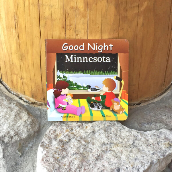 Good Night Minnesota