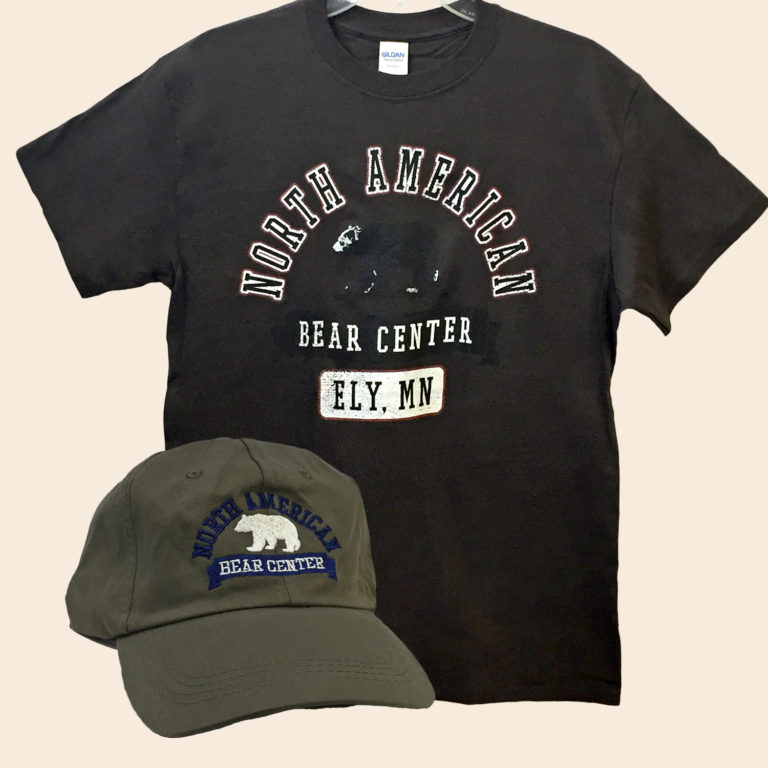 Hat/Tee Combo Olive & Brown