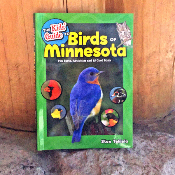 Kids Guide to Birds