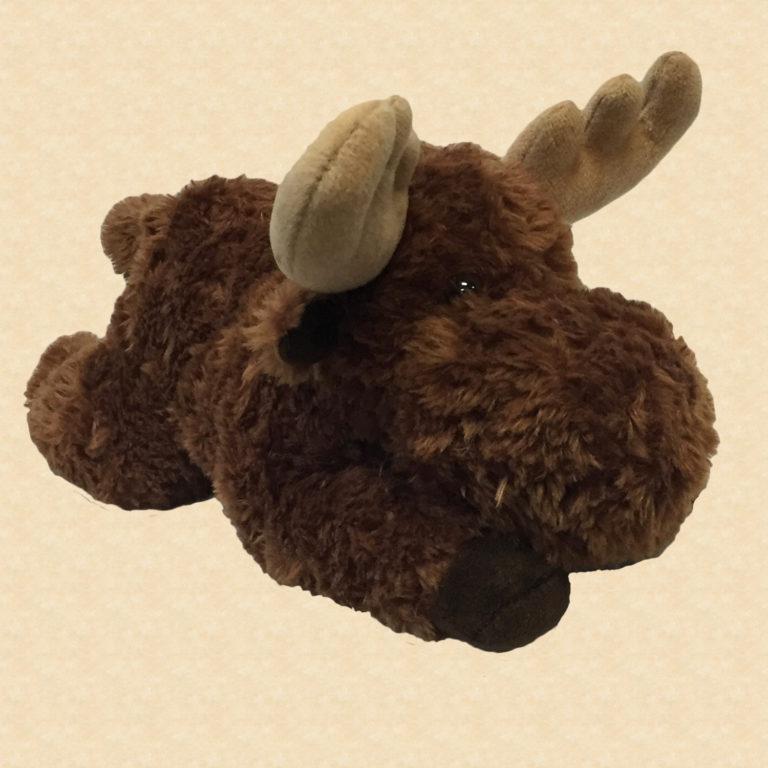 12″ Moose