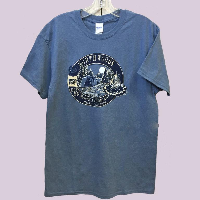 Full Circle Campfire T-shirt