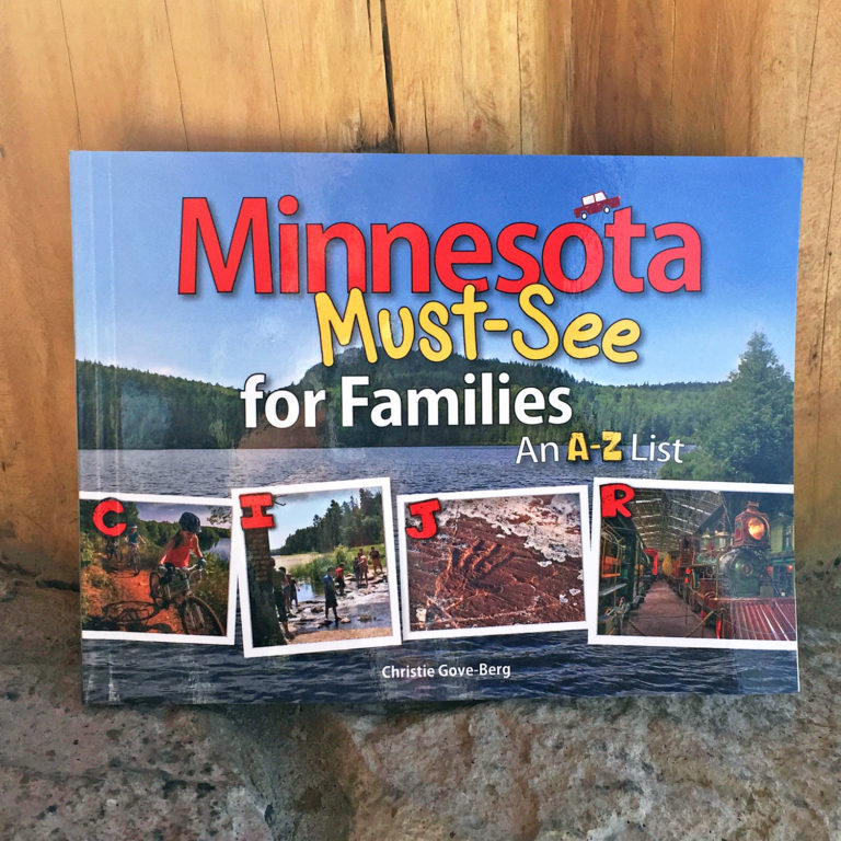 Minnesota Must-See for Families an A-Z List
