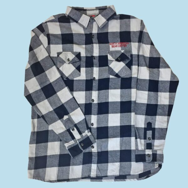 Light Weight Flannel Shirt