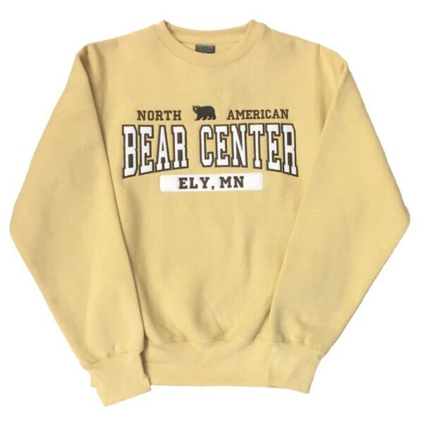 Vegas Gold Crewneck Sweatshirt
