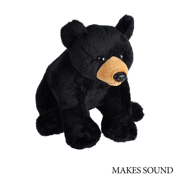 Wild Call Black Bear