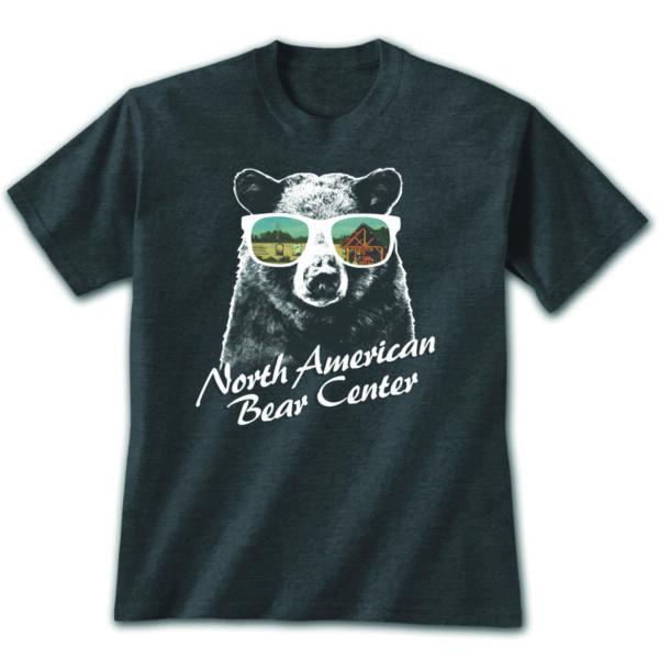 Sunglass Bear Tshirt