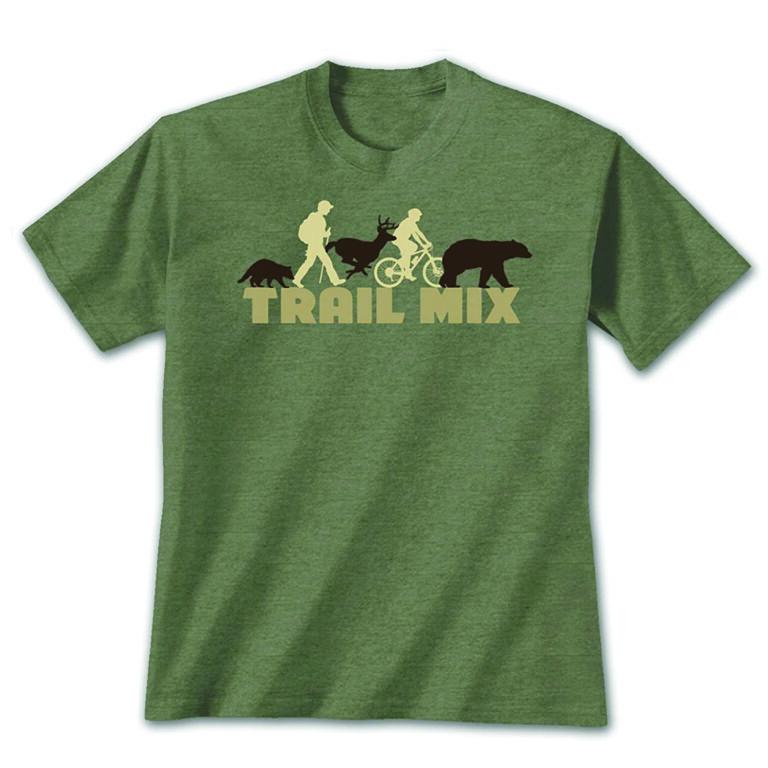 Trail Mix Tshirt