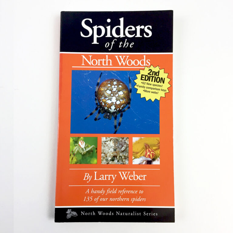 Spiders of the North Woods