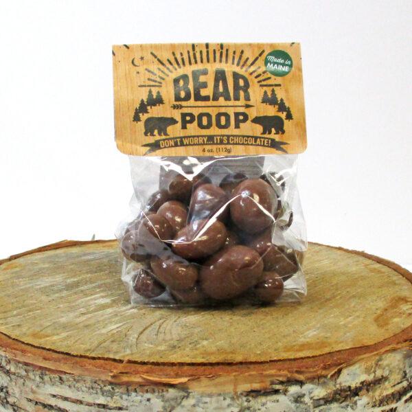 Bear Poop Candy