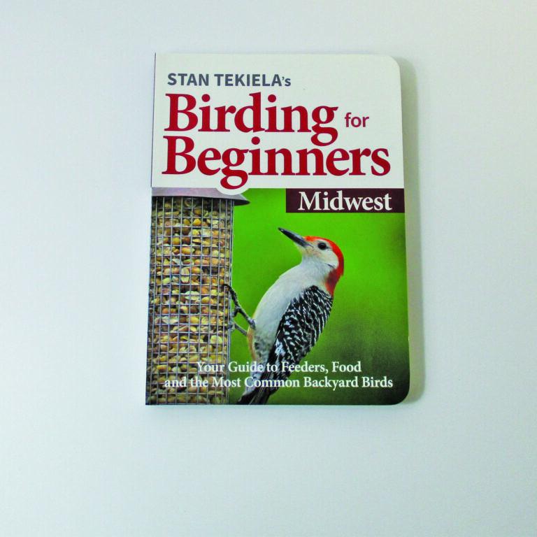 Birding Beginners Midwest