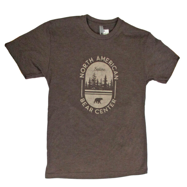 Espresso Explore Tshirt