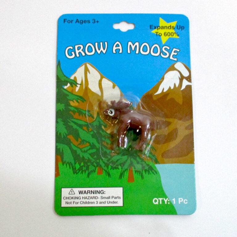 Grow a Moose