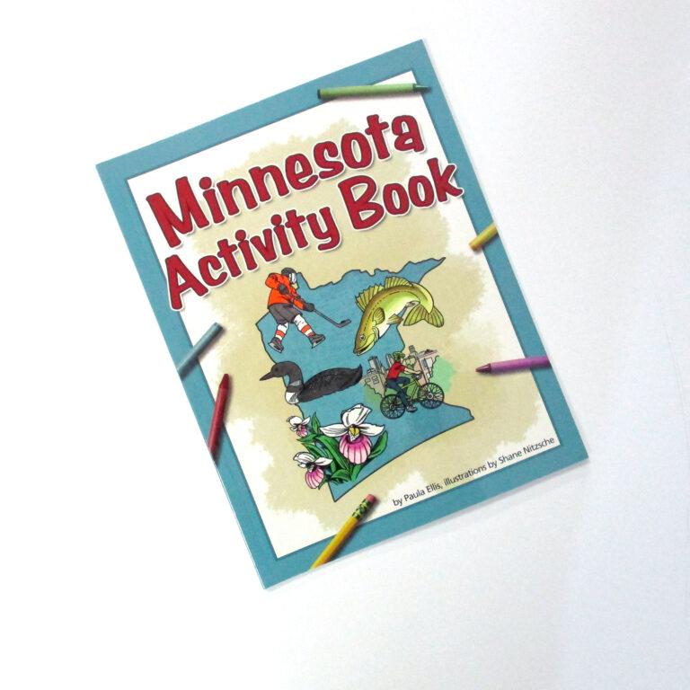 MN Activity Book