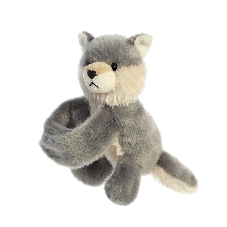 Wristamal Wolf